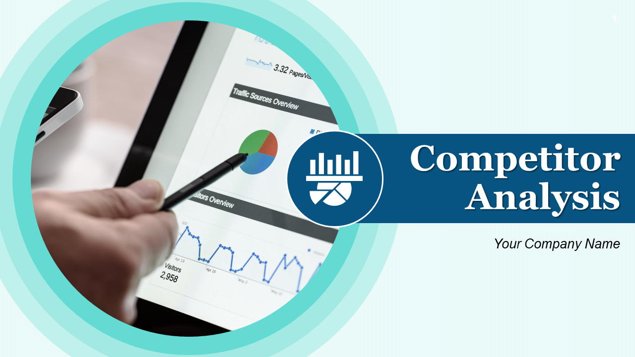 Competitor Analysis Market Positioning Strategy
