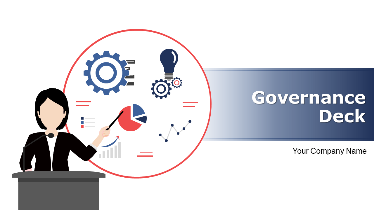 Governance Deck PowerPoint Presentation