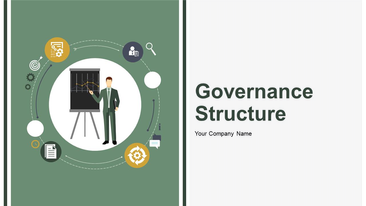 Governance Structure PowerPoint Presentation