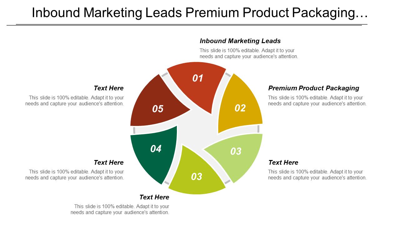 Inbound Marketing Leads Template