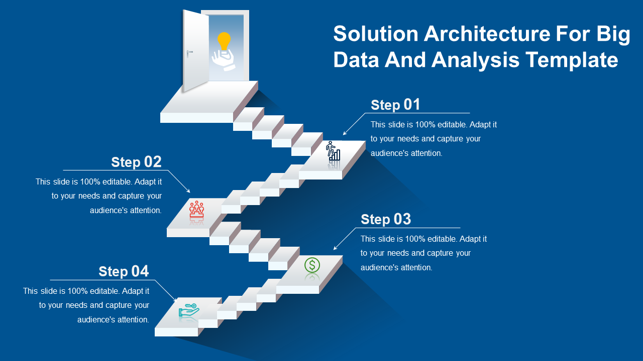 Solution Architecture For Big Data And Analysis Template