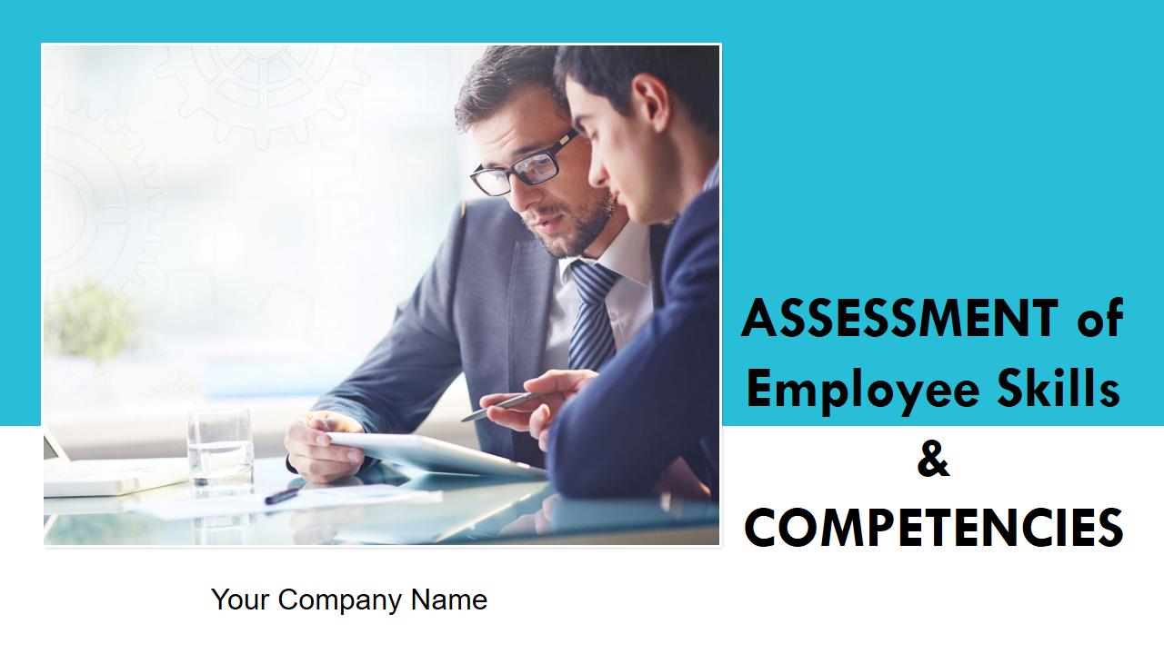 Assessment Of Employee