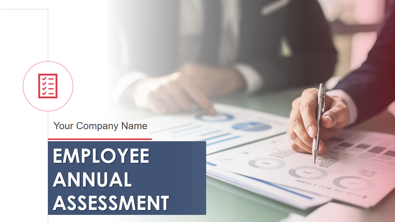 Employee Annual Assessment