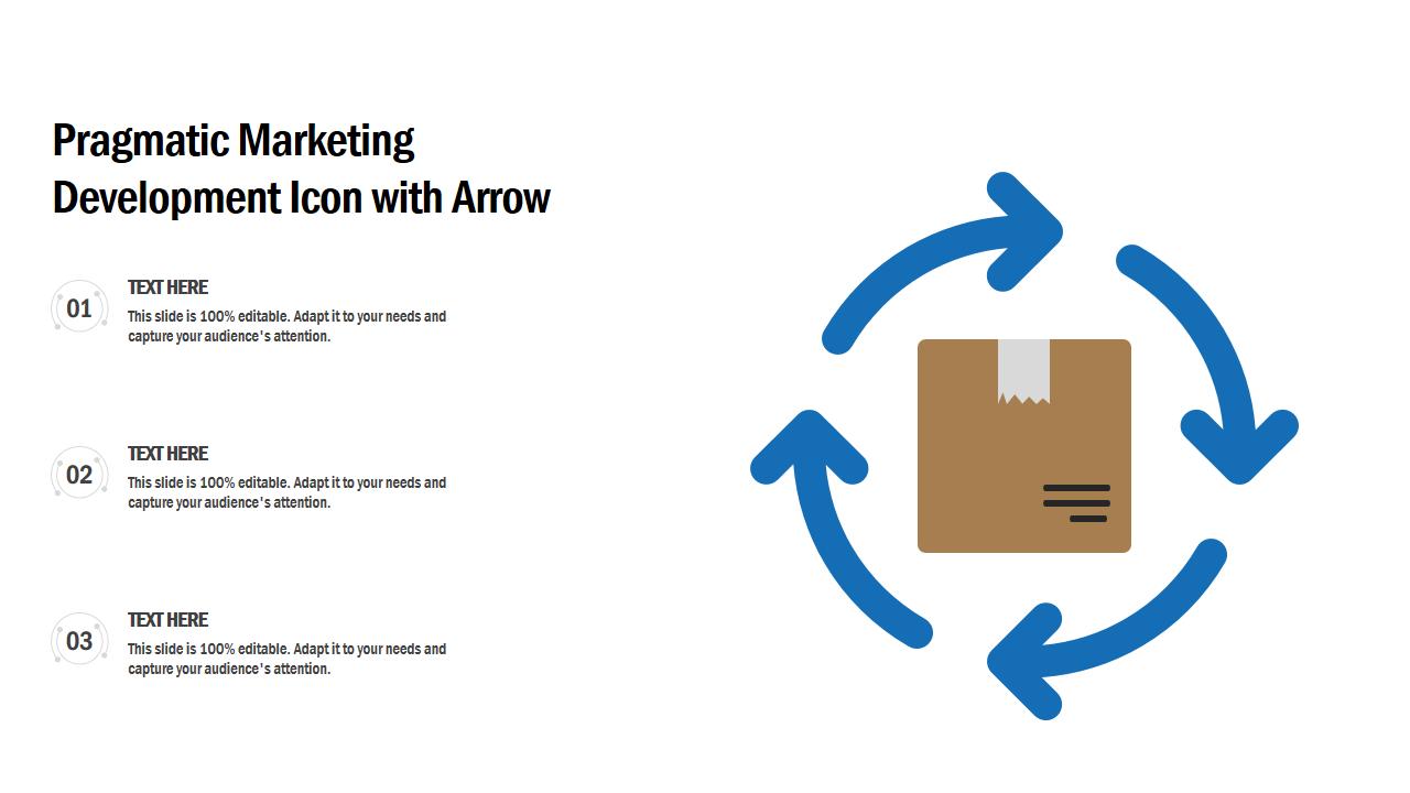 Pragmatic Marketing Development