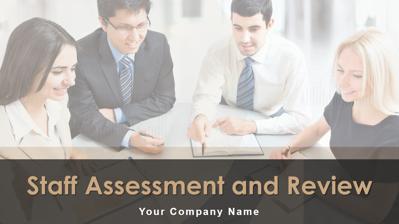 Staff Assessment