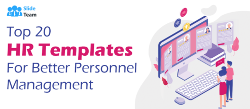 Top 20 HR Templates For Better Personnel Management