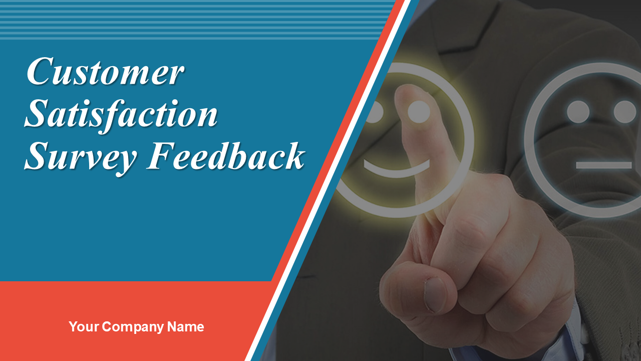 Customer Satisfaction Survey Feedback Powerpoint Presentation ...