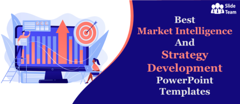 Best Market Intelligence and Strategy Development Templates To Know Your Competitors Well!