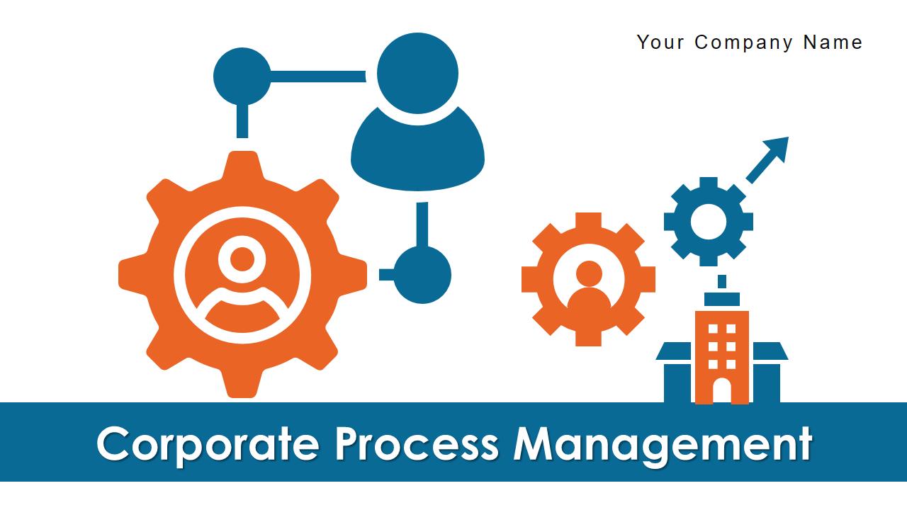 Corporate Process Management