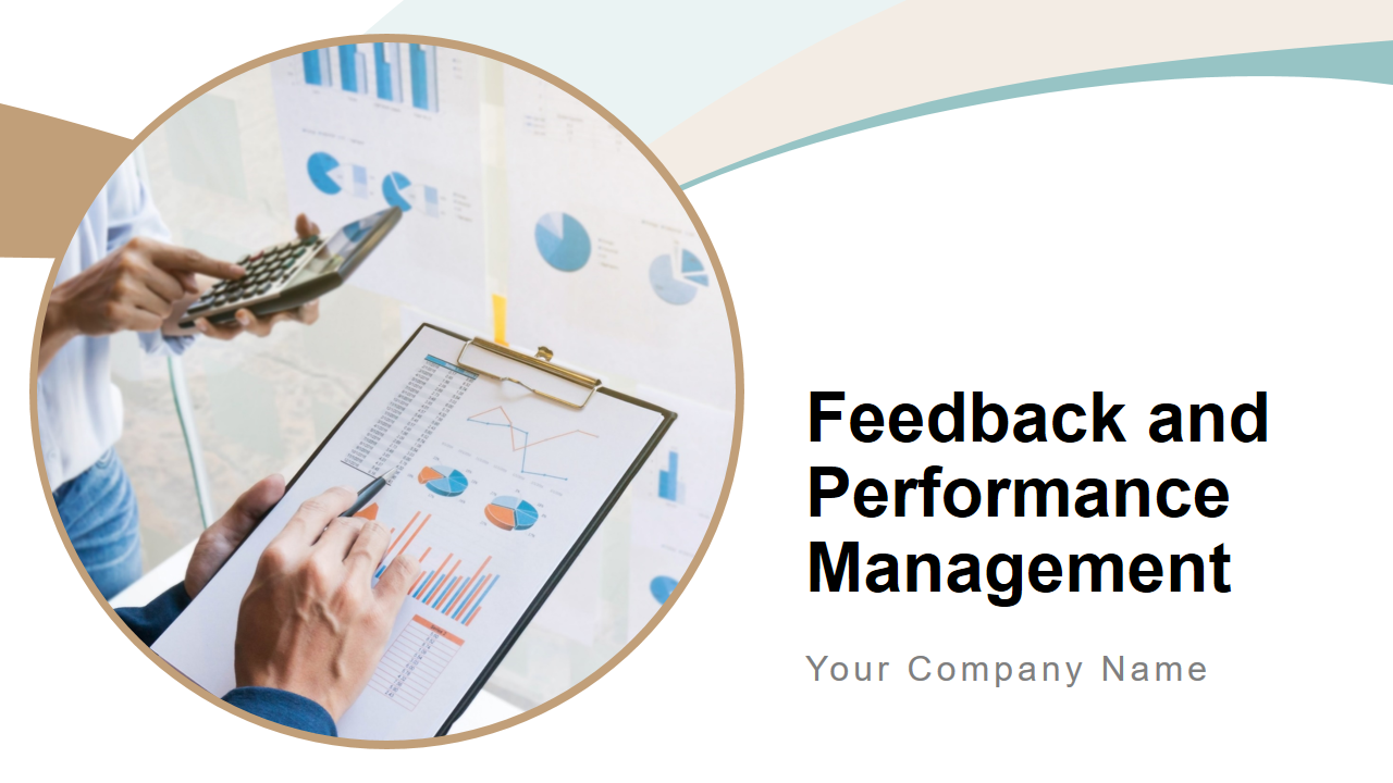 Feedback And Performance Management