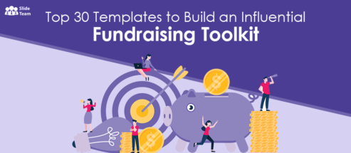 Top 30 Templates to Build an Influential Fundraising Toolkit