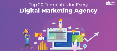 Top 20 PowerPoint Templates That Every Up and Coming Digital Marketing Agency Should Use