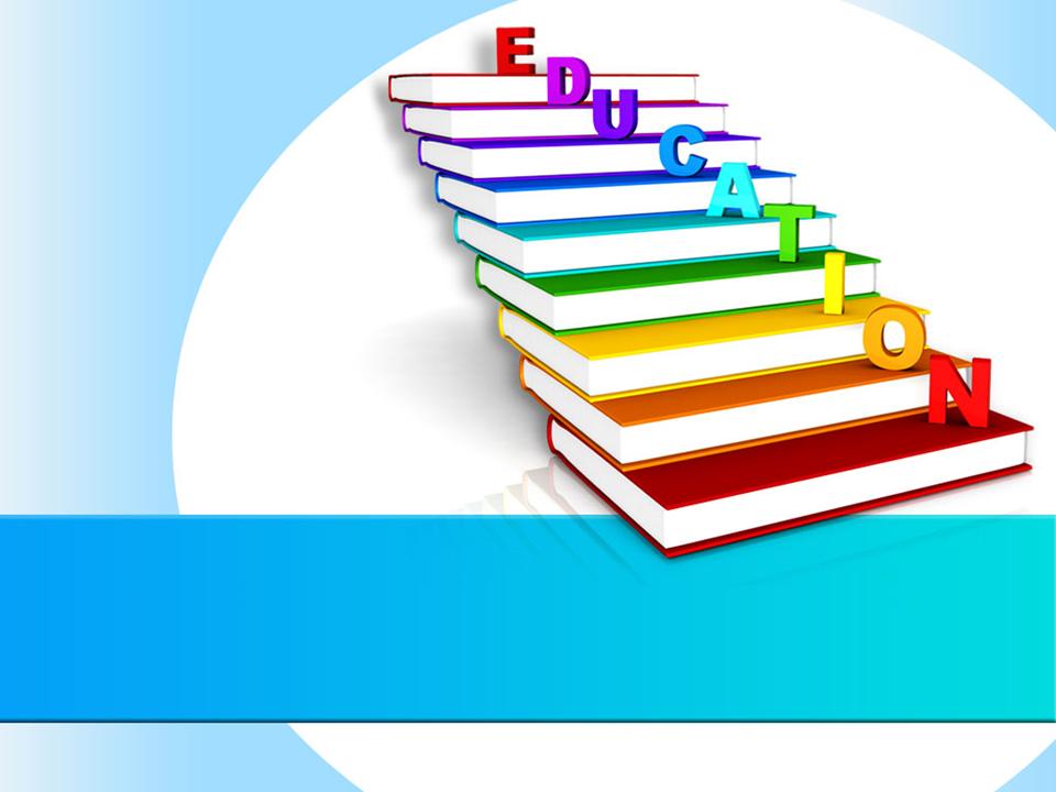 Education Concept Children Future PowerPoint Templates