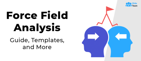 Force Field Analysis: Guide, Templates, and More