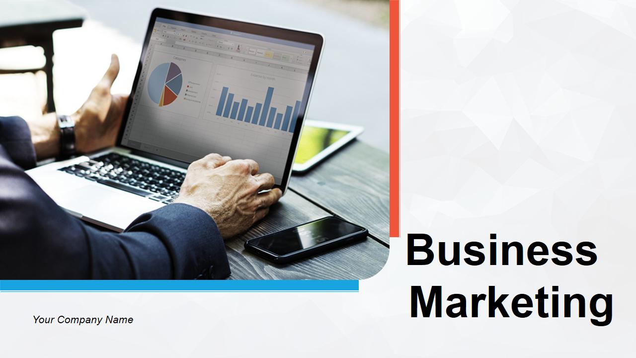Business Marketing PowerPoint Presentation Slides