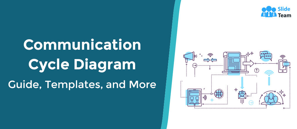 Communication Cycle Diagram: Guide, Templates, and More