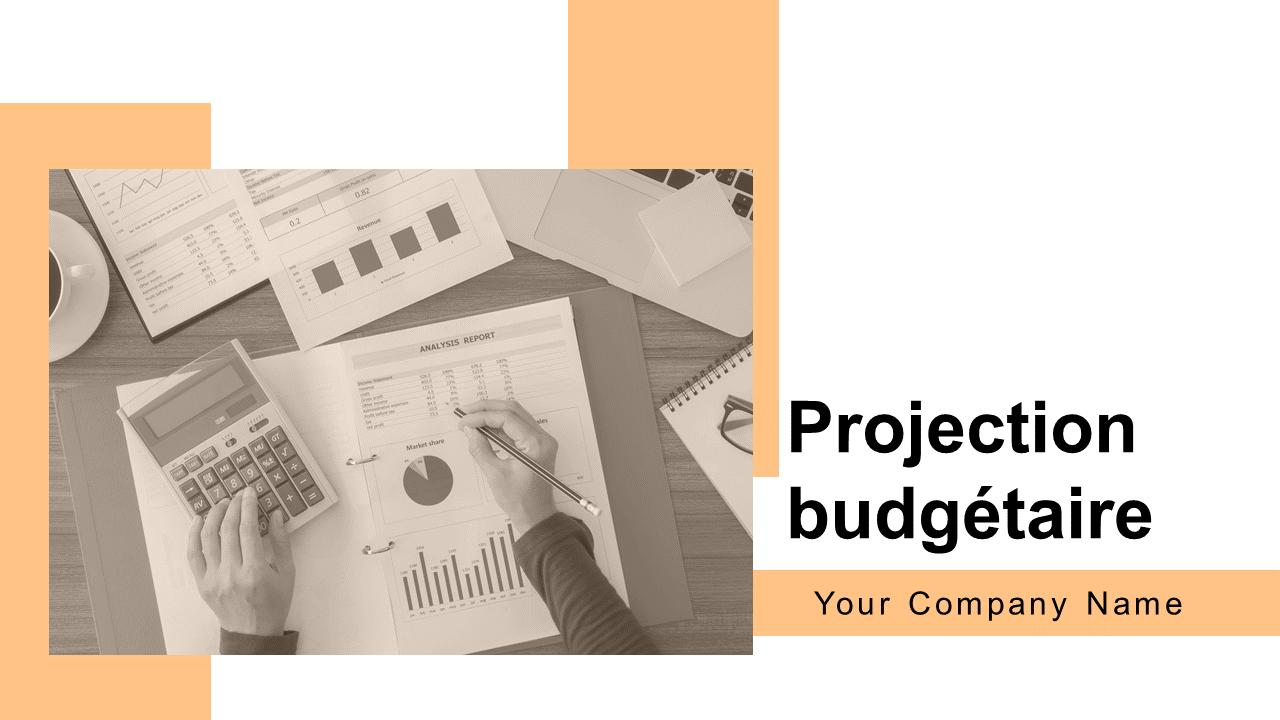 Projection budgétaire