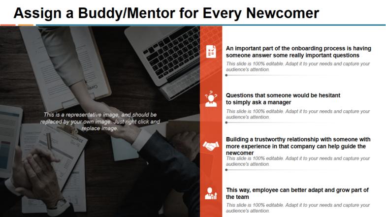 Employee Engagement PowerPoint Slide