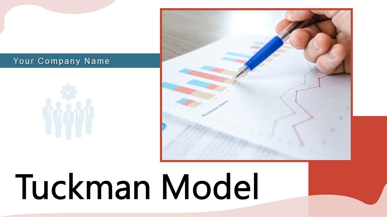 Tuckman Model Business Development PowerPoint Slides