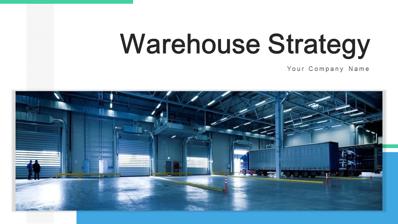 Warehouse Strategy PowerPoint Slides