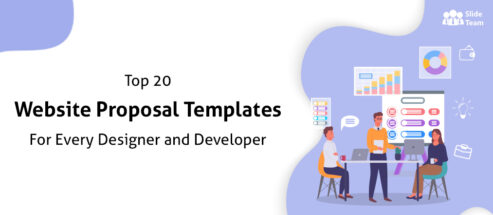 Top 20 Website Proposal Templates For Every Designer and Developer